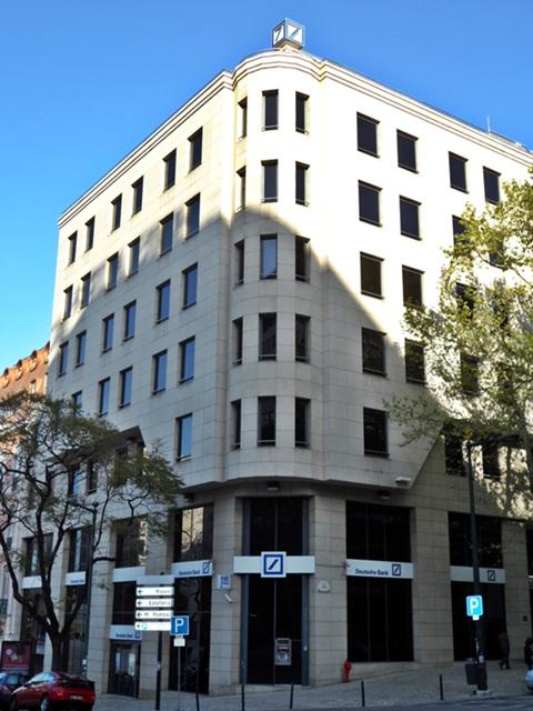 Sede-Deutsche-Bank-em-Lisboa