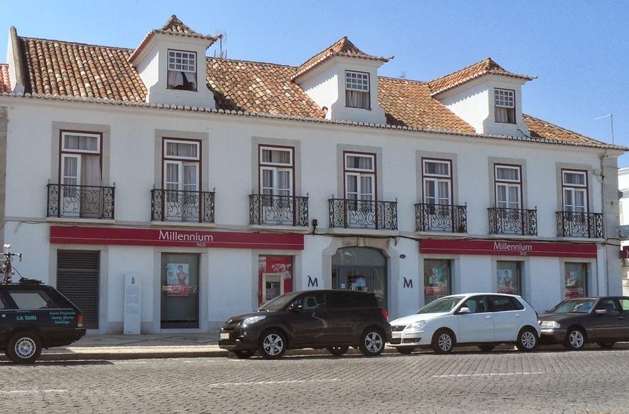 Bcp vila real santo ant nio marina bancos de portugal for Horario piscina vila real