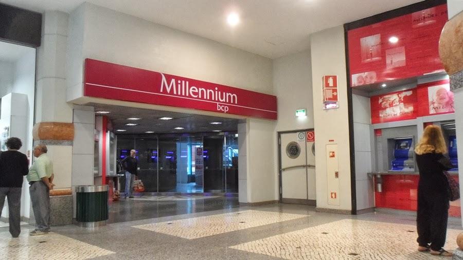 millenium bank bic