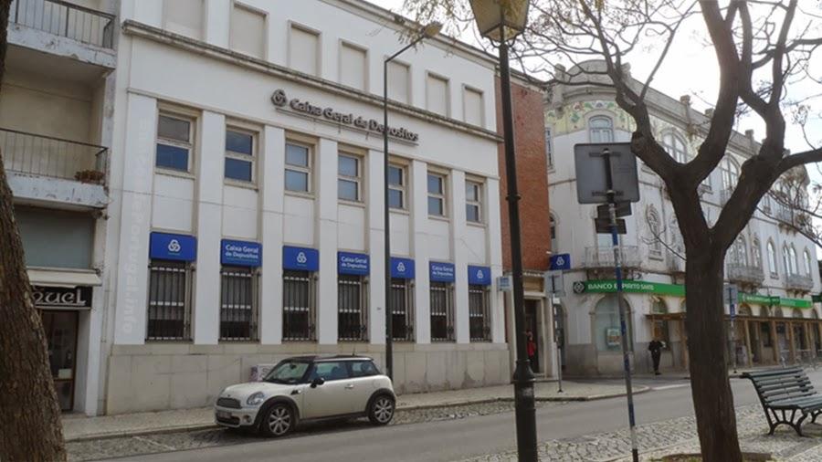 Cgd olh o algarve bancos de portugal - Pisos banco caixa geral ...