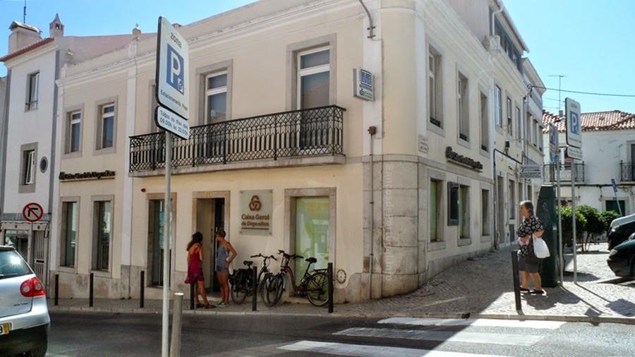 Caixa geral de dep sitos sesimbra bancos de portugal - Pisos banco caixa geral ...