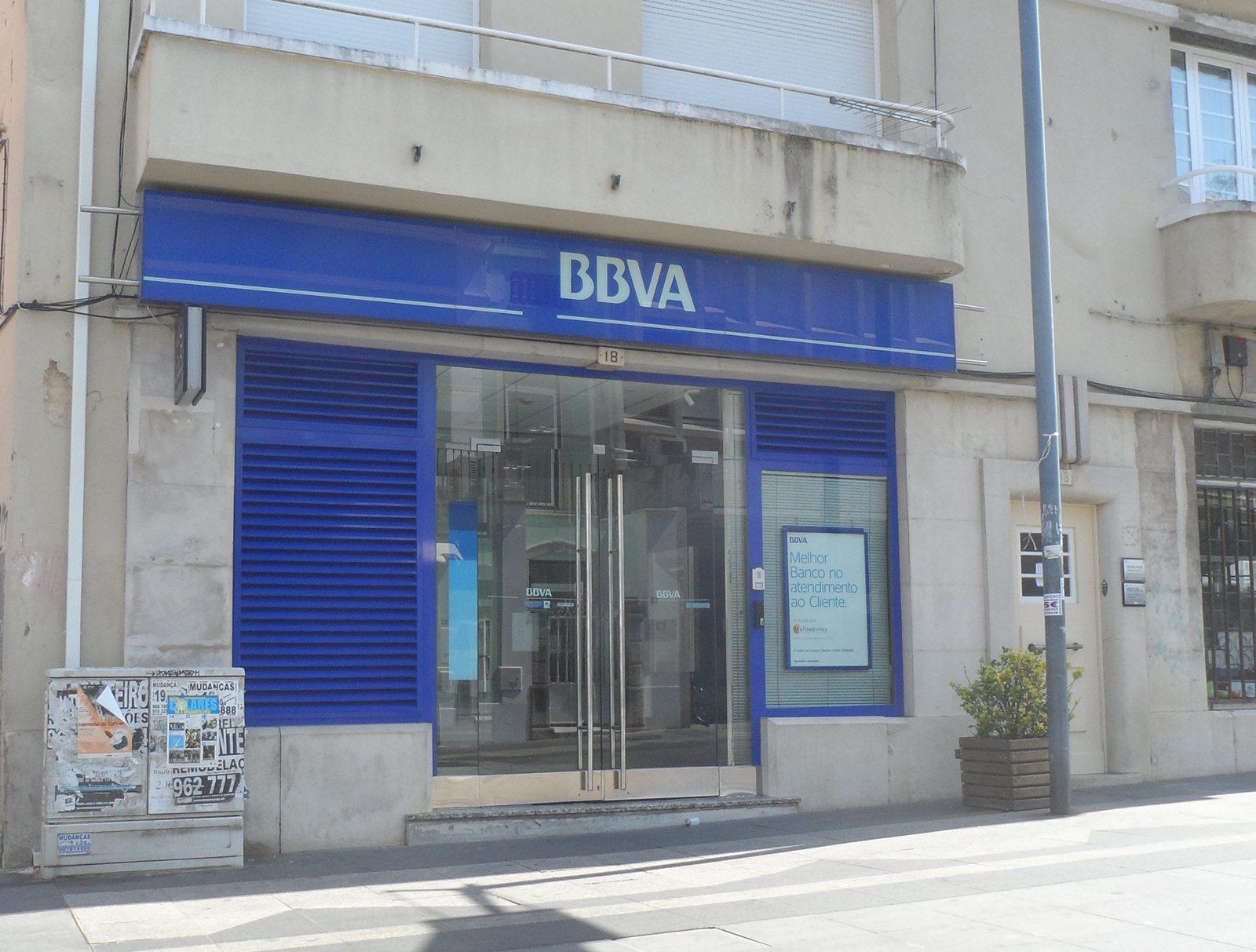 Bbva banco bilbao vizcaya argentaria bancos de portugal for Casas del banco bbva