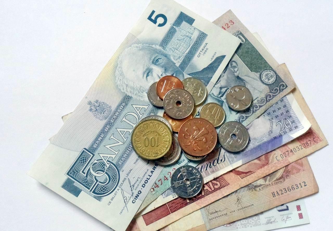 Taxas de Câmbio Principais - Bancos de Portugal