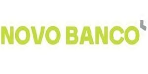 Logo Novo Banco - Antigo BES