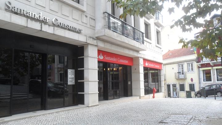 santander consumer financeiras bancos de portugal. Black Bedroom Furniture Sets. Home Design Ideas