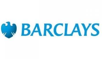 Logo Banco Barclays