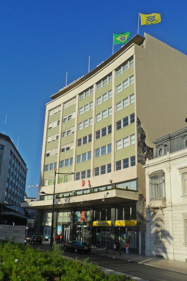 Banco do Brasil em Portugal