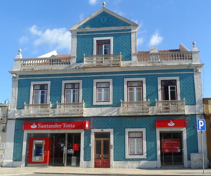 Santander Totta Portugal