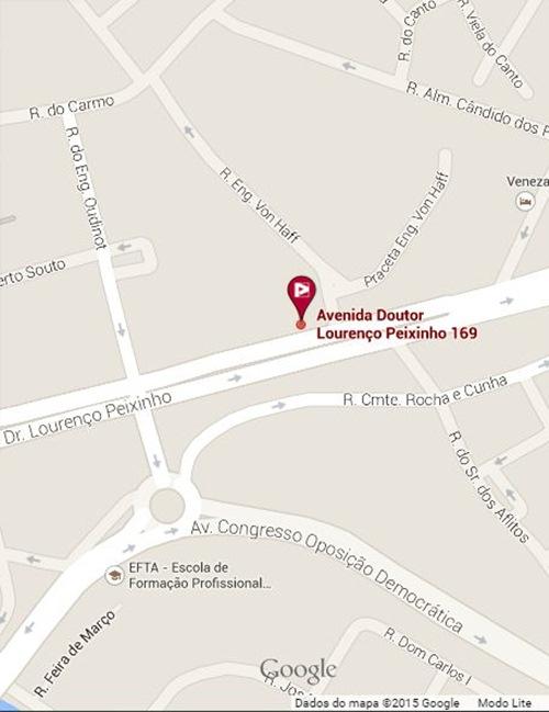 escola profissional de aveiro mapa Banco Popular Lourenço Peixinho Aveiro   Bancos de Portugal escola profissional de aveiro mapa