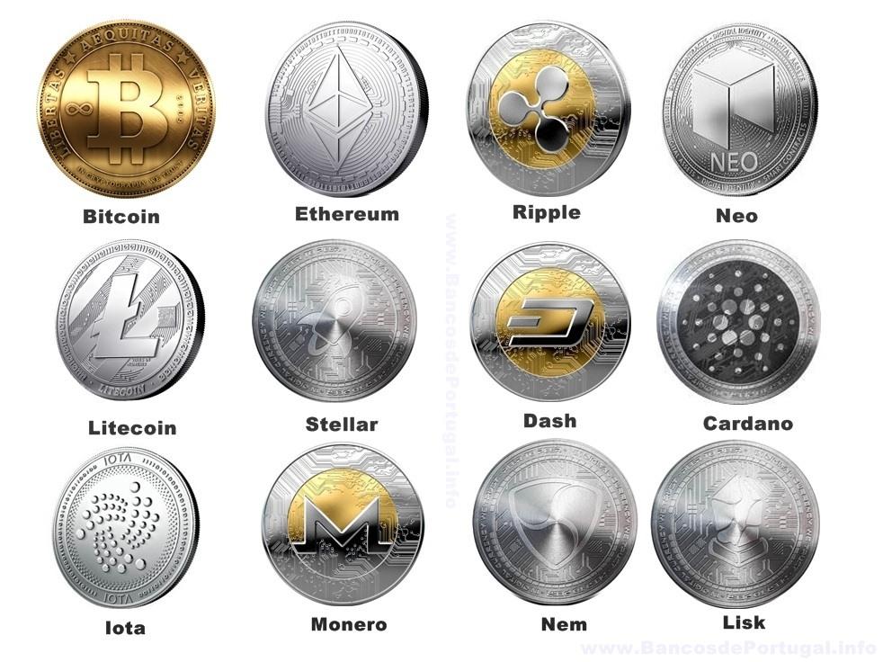 criptomoeda ou cripto moeda como ganhar dinheiro com opção binária